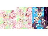 【06/28発売予定】 金色ラブリッチェ「GOLD BEST」 タペストリーA[PINK]+B[BLACK]セット CD