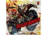 T-SQUARE/TREASURE HUNTER 【CD】