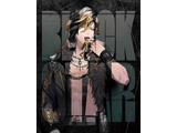 【特典対象】【09/08発売予定】 ブラックスター -Theater Starless- / BLACKSTAR 初回限定盤(teamK Ver.) ◆ソフマップ・アニメガ特典「ビッグ缶バッジ76mm(絵柄:ちびキャラ/全5種からランダムで1つ)」