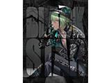 【特典対象】【09/08発売予定】 ブラックスター -Theater Starless- / BLACKSTAR 初回限定盤(teamP Ver.) ◆ソフマップ・アニメガ特典「ビッグ缶バッジ76mm(絵柄:ちびキャラ/全5種からランダムで1つ)」