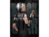 【特典対象】【09/08発売予定】 ブラックスター -Theater Starless- / BLACKSTAR 初回限定盤(teamB Ver.) ◆ソフマップ・アニメガ特典「ビッグ缶バッジ76mm(絵柄:ちびキャラ/全5種からランダムで1つ)」