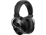 ブルートゥースヘッドホン 密閉型 STYLE(ブラック)SE-MS7BT-K[マイク付]【ハイレゾ音源対応】