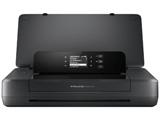 A4カラーインクジェットプリンター[無線LAN/USB2.0] HP OfficeJet 200 Mobile CZ993A#ABJ