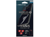 Galaxy S7 edge用 SHIELD・G HIGH SPEC FILM 背面保護 光沢 LEPLUS LP-GS7EFLGB