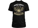 PUBG WINNER Tシャツ ブラック(Mサイズ)