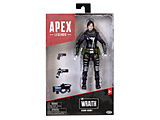 【10/01発売予定】 Apex Legends 6インチフィギュア Wraith   407064-12