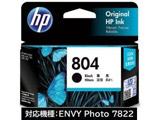 【純正】 T6N10AA HP804 黒