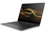 13.3型ノートPC [Win 10 Home Core i5 メモリ8GB SSD 256GB] HP Spectre x360 13-ac004アッシュブラック