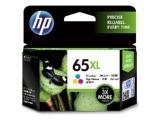 【純正】HP 65XL インクカートリッジ(カラー・増量) N9K03AA