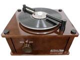 レコードクリーナー クリーンメイト IQ1100A