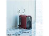 水素水生成器 「ガウラミニ」 GH-T1-R レッド