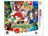 モンスターストライク 【3DSゲームソフト】