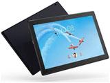 タブレットPC Lenovo TAB4 10 ZA2J0039JP スレートブラック [Android 7.1・APQ8017・10.1インチ・ストレージ 16GB・メモリ 2GB]