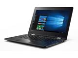 【在庫限り】 モバイルノートPC Yoga 310 80U20010JP エボニーブラック [Celeron・11.6インチ・Office付き・SSD 128GB]