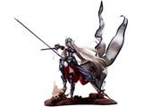【2021/01月発売予定】 Fate/Grand Order アヴェンジャー/ジャンヌ・ダルク[オルタ] 昏き焔を纏いし竜の魔女 1/7 塗装済み完成品フィギュア ※こちらの商品は別途配送手数料が掛かります