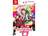 バンドリ! ガールズバンドパーティ! for Nintendo Switch 【Switchゲームソフト】※オリジナル特典なし