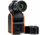 SS3O65B ビデオカメラ SOLOSHOT3 [4K対応]