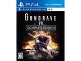 【特典対象】 GUNGRAVE VR COMPLETE EDITION 通常版 【PS4ゲームソフト(VR専用)】