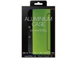 【在庫限り】 Newニンテンドー3DS LL用 アルミニウムケース ライム 【New3DS LL】 [ALG-N3LALL]