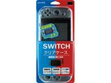 SWITCH用 クリアケース [Switch] [ALG-NSCC]