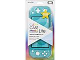 Switch Lite用 クリアケース ALG-NSMCC ALG-NSMCC