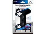 PS5コントローラー用シリコンカバー ブラック ALG-P5CSCK