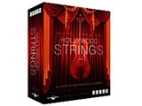 EastWest/Quantum Leap 〔Win版〕 HOLLYWOOD STRINGS Diamond Edition