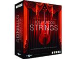 【在庫限り】 EW192 HOLLYWOOD STRINGS Gold Edition (音源コレクション)