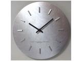 掛け時計 「シュールな時計」 V-0008SV
