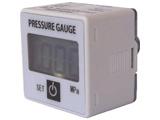日本精器 デジタル圧力計6A BN-PGD60PL-F1