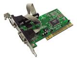 SD-PCI9835-2SL (RS232Cシリアルポート増設PCIボード)