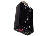 USBサウンドアダプタ 響音4 SD-U1SOUND-S4