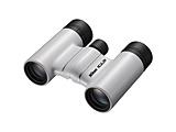 Nikon(ニコン) 8倍双眼鏡 「アキュロン T02(ACULON T02)」8×21  ホワイト [8倍]