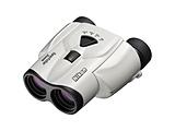 8〜24倍双眼鏡「Sportstar Zoom」8-24×25  ホワイト [8~24倍]