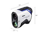 Nikon(ニコン) ゴルフ用レーザー距離計 クールショット  COOLSHOT PRO2 STABILIZED LCSPRO2