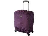スーツケース用レインカバー ALI-ENC-SS パープル
