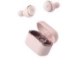 フルワイヤレスイヤホン GLIDiC Sound Air TW-4000 ベビーピンク SBWS41MRTW/PK [マイク対応 /ワイヤレス(左右分離) /ワイヤレス]