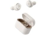 フルワイヤレスイヤホン GLIDiC Sound Air TW-4000 ミルキーホワイト SB-WS41MRTW/WH [マイク対応 /ワイヤレス(左右分離) /ワイヤレス]