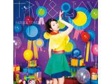 【09/05発売予定】 戸松遥 / デビュー10周年シングル「TRY & JOY」 初回生産限定盤DVD付 CD ◆先着予約特典「オリジナルブロマイド」