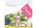 麻倉もも / Peachy! 初回生産限定盤 Blu-ray DISC付 CD