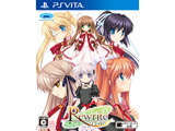 Rewrite 【PS Vitaゲームソフト】