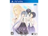 FLOWERS (フラワーズ) 秋篇 【PS Vitaゲームソフト】