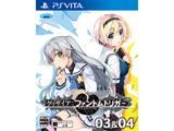グリザイア ファントムトリガー 03&04 【PS Vitaゲームソフト】