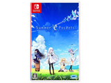 【特典対象】【06/20発売予定】 Summer Pockets (サマーポケッツ) 【Switchゲームソフト】