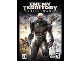 【英語版】 Enemy Territory:Quake Wars (エネミー テリトリー:クエイク ウォーズ)日本語マニュアル付