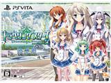 トラベリングスターズ -Traveling Stars- 限定版 【PS Vitaゲームソフト】