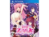 初情スプリンクル 通常版 【PS Vitaゲームソフト】
