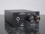 μDAC311 (ヘッドフォンアンプ) MICRO AMP311