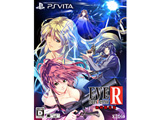 EVE burst error R 限定版