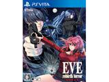 【特典対象】【04/25発売予定】 EVE rebirth terror (イヴ リバーステラー) 初回限定版 【PS Vitaゲームソフト】